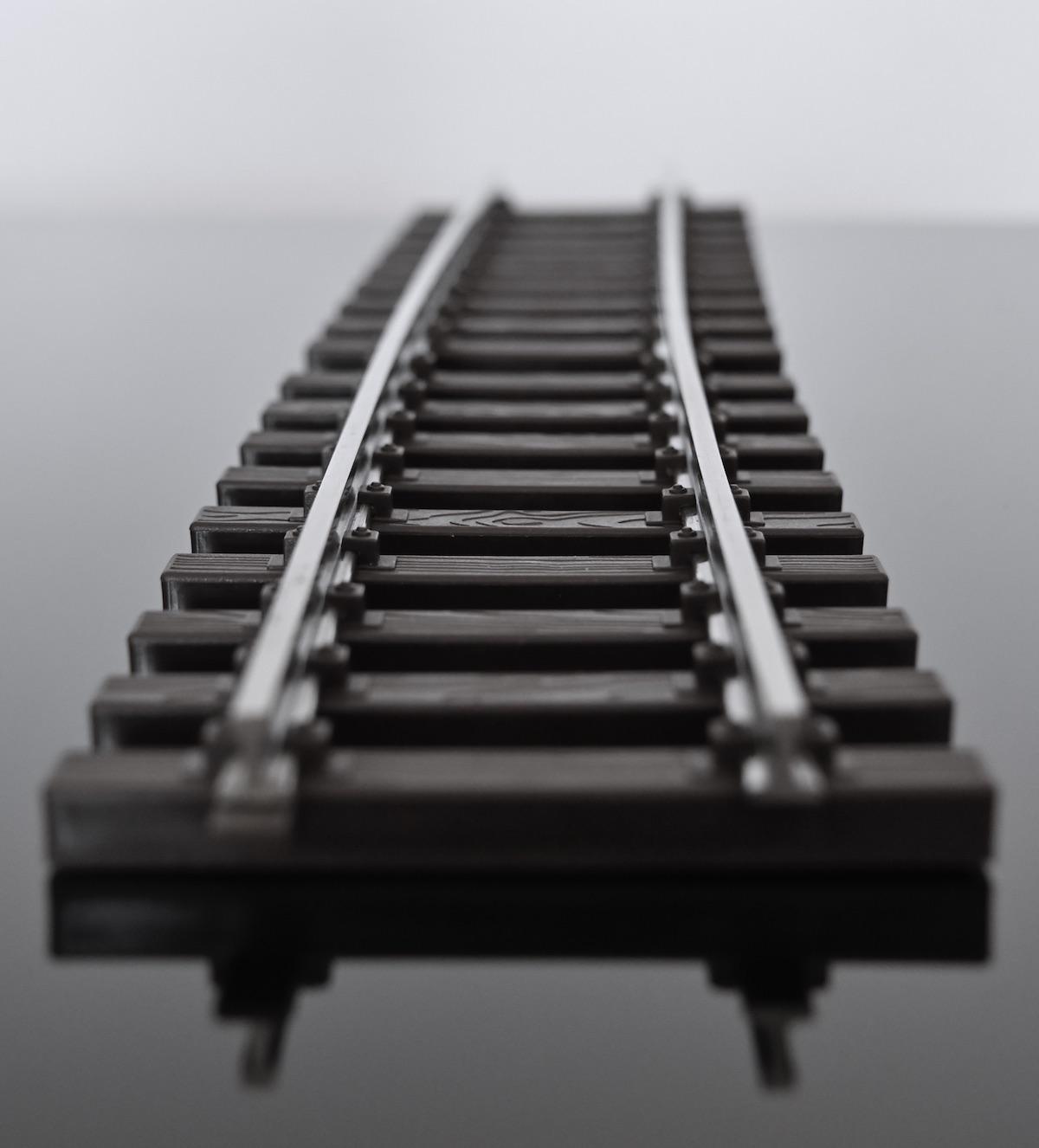 SpaßGleis Flexgleis 100 cm